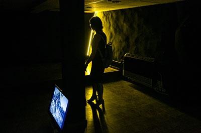 תמונות מהתערוכה